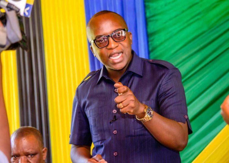 Mavunde: Total ni mfano wa kuigwa