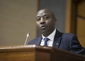 Waziri Mkuu wa Rwanda, Edouard Ngirente.
