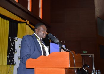 Naibu Kamishna wa Kodi za Ndani kutoka Mamlaka ya Mapato Nchini (TRA) Abdul Zuberi.