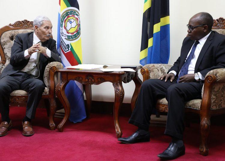 Tanzania kuuza korosho Algeria