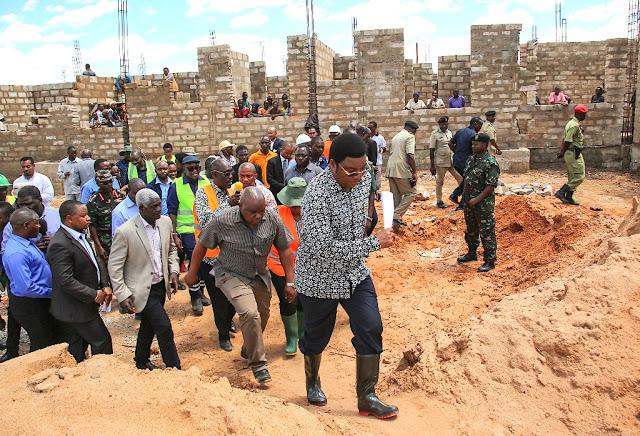Majaliwa aagiza NHC kuongeza nguvukazi Dodoma