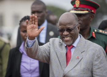 Umoja, maelewano nguzo imara SADC