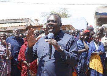 Soko la mifugo kuanzishwa Namanga